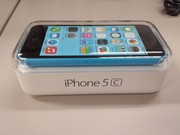5С 16gb Apple iPhone original,  запечатан. Цена снижена.