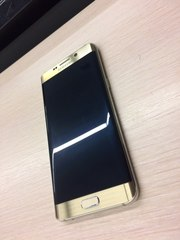 Samsung S6 edge plus 32 Гб gold