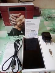 Смартфон NOKIA-6, практически новый.